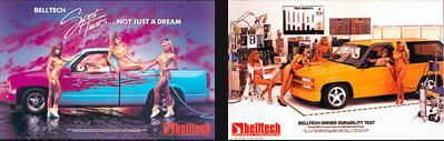 Belltech history