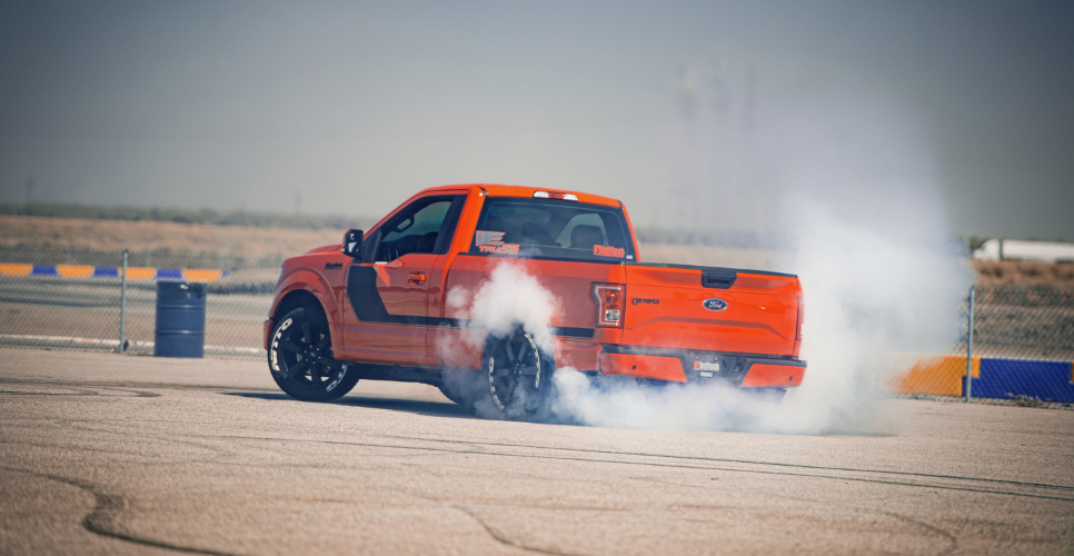 Dodge RAM 185
