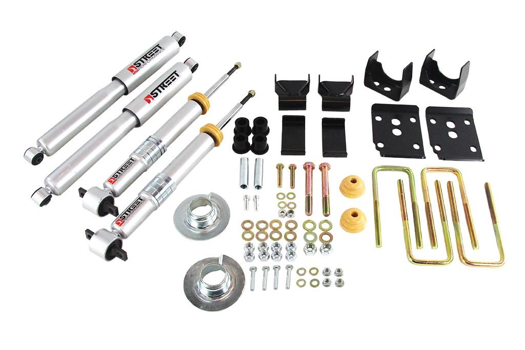 Belltech Complete Kit 1000SP
