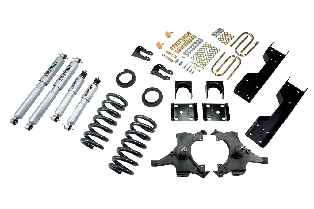 Belltech Complete Kit 688