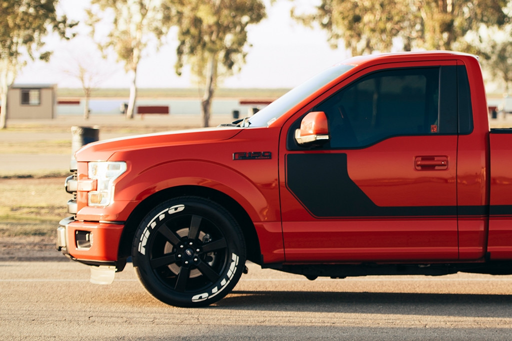 Ford Truck And Suv Suspension Belltech Sport Trucks And Muscle Cars
