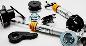 Leveling Kits and Components Belltech Sport Trucks and